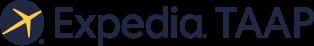 Expedia TAAP logo
